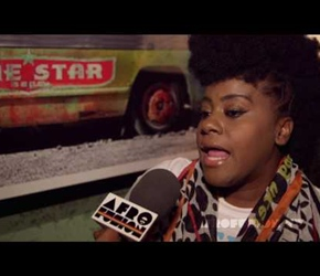 Etana talks with Afrofusion TV