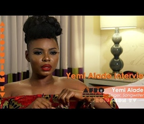 Interview with Yemi Alade