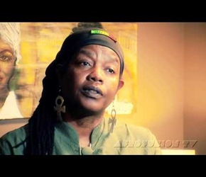 INTERVIEW WITH REGGAE ARTIST SISTER CAROL