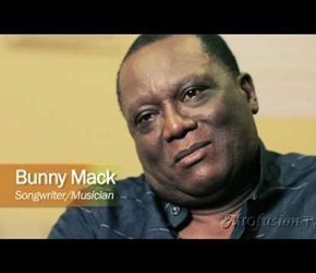 BUNNY MACK INTERVIEW