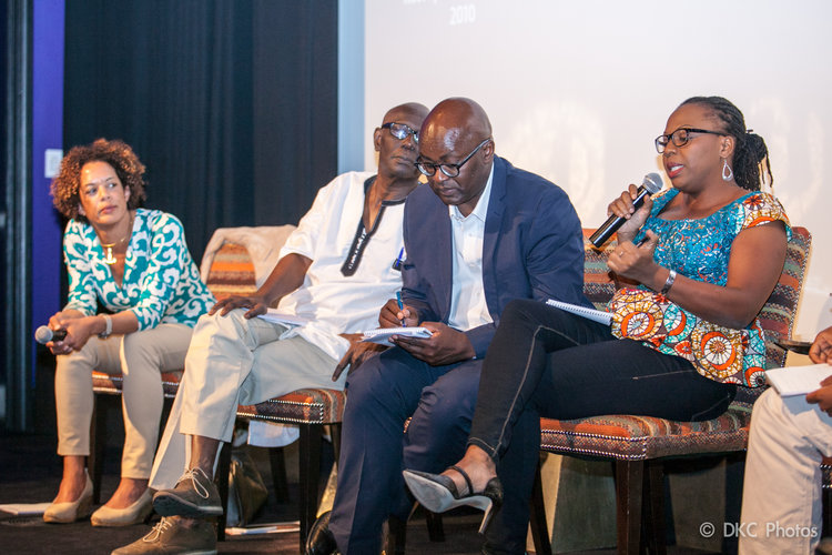 Defining the Future of African Writing at PEN World Voices Festival